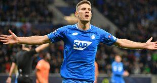 Andrej Kramaric vor Comeback bei der TSG Hoffenheim