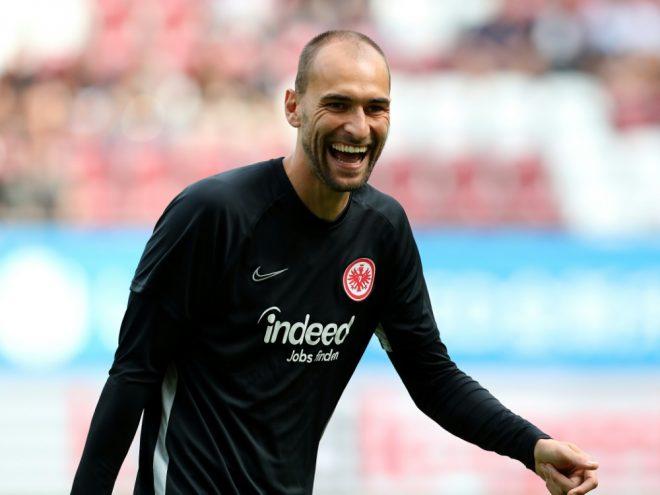 Bas Dost kehrt gegen den FC St. Pauli zurück