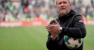 Uwe Stöver kehrt zu Zweitligist Holstein Kiel zurück