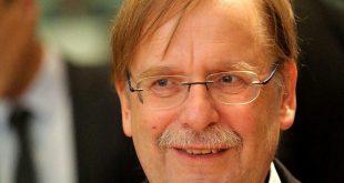 Koch soll DFB in internationalen Gremien vertreten
