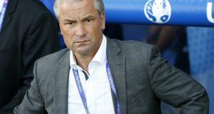 Bernd Storck war zwischen 2015 und 2017 Trainer Ungarns