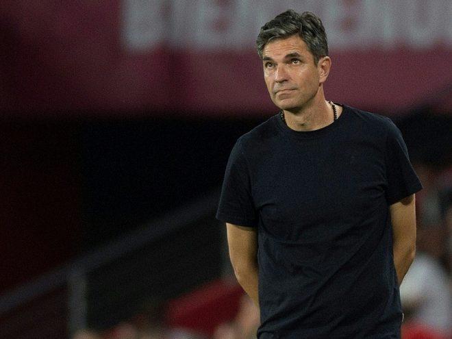 Nach neun Spieltagen entlassen: Mauricio Pellegrino