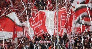 Bundesliga-Klub FSV Mainz 05 vermeldet Rekordgewinn