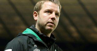 Testspielpleite für Werder und Trainer Florian Kohfeldt