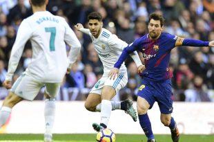 Clasico zwischen Barca und Real verschoben