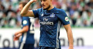 Papadopoulos möchte den HSV offenbar im Winter verlassen