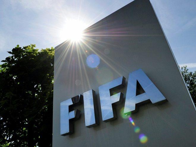 FIFA bestraft sierra-leonischen Verband mit Geisterspiel