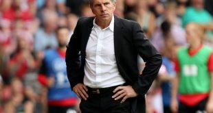 Claude Puel ist neuer Trainer von Saint-Etienne