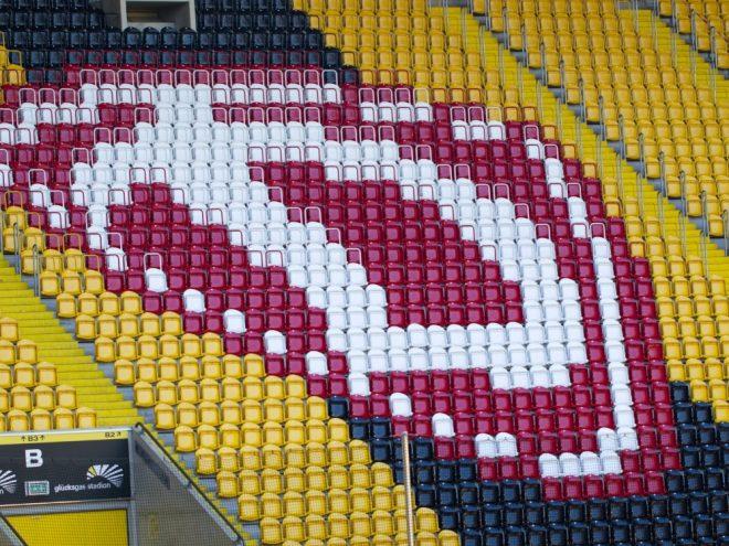 45.000 Euro Geldstrafe für Dynamo Dresden