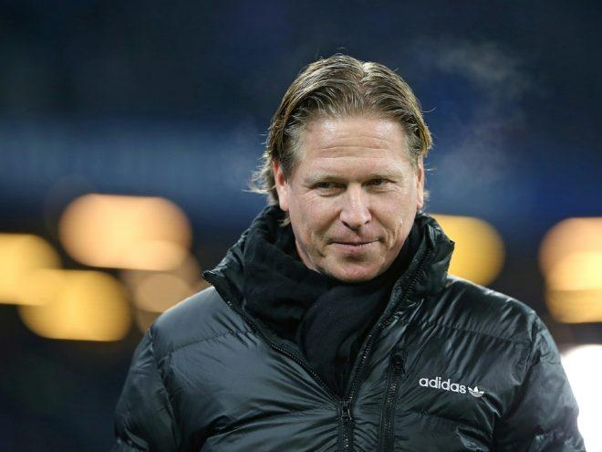 Markus Gisdol wird neuer Trainer beim 1. FC Köln