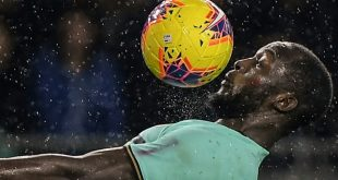 Romelu Lukaku fordert UEFA zum Handeln auf