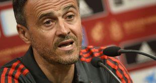 Luis Enrique soll wieder Nationaltrainer Spaniens werden