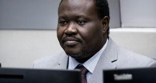 Patrice-Edouard Ngaissona von der FIFA gesperrt