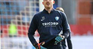 Club nimmt Dornebusch bis zum Saisonende unter Vertrag