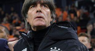 Löw und die DFB-Elf testen angeblich gegen die Schweiz