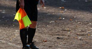 Nach Schiri-Hetzjagd: Zehn Spieler langfristig gesperrt