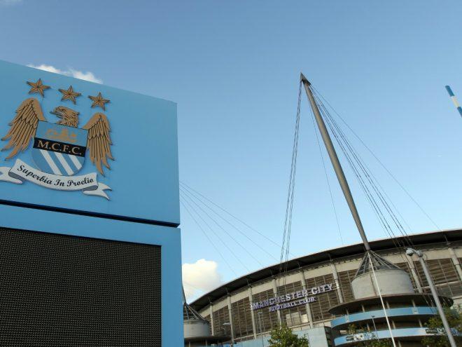 Manchester City erneut mit Rekordbilanz