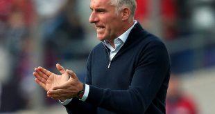 Erneut kein Heimsieg für Hannover und Trainer Slomka