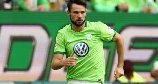Christian Träsch lief unter anderem für Wolfsburg auf