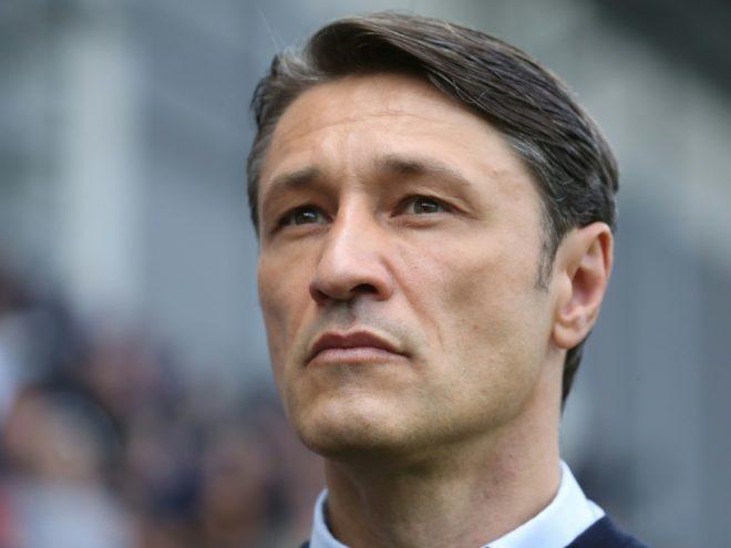 Kovac Entlassung