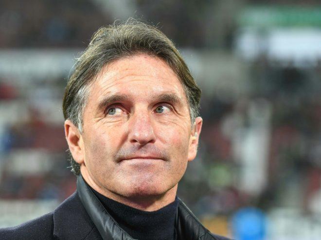 Bruno Labbadia erteilt dem 1. FC Köln eine Absage