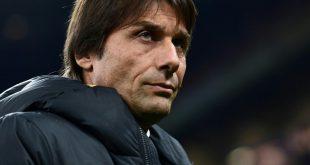 Erhielt Revolverkugel in einem Umschlag: Antonio Conte