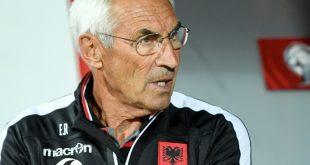 Edoardo Reja bleibt albanischer Nationaltrainer