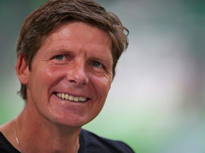 Glasner kam im Sommer aus Linz zum VfL