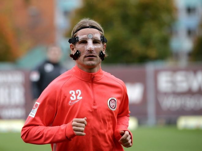 Stefan Aigner fehlt Wehen Wiesbaden für drei Spiele