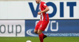 Patrick Mainka bleibt bis 2024 in Heidenheim