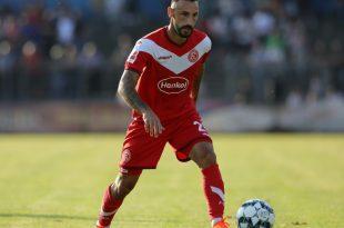 Diego Contento plagt weiter das Verletzungspech