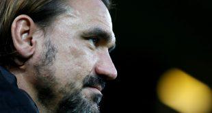 Mit Norwich am Tabellenende: Daniel Farke
