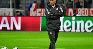 Peter Hermann wird Sportlicher Berater in Aachen