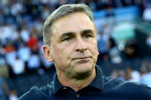 Kuntz macht sich Sorgen um deutschen Fußball-Nachwuchs