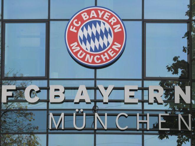 FC Bayern München mit Rekordzahlen