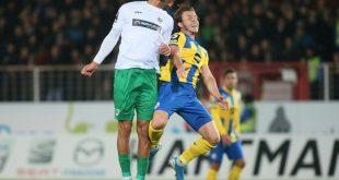 Braunschweig spielt nur Unentschieden gegen Münster