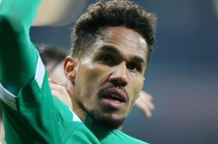 Theodor Gebre Selassie bleibt Werder Bremen treu