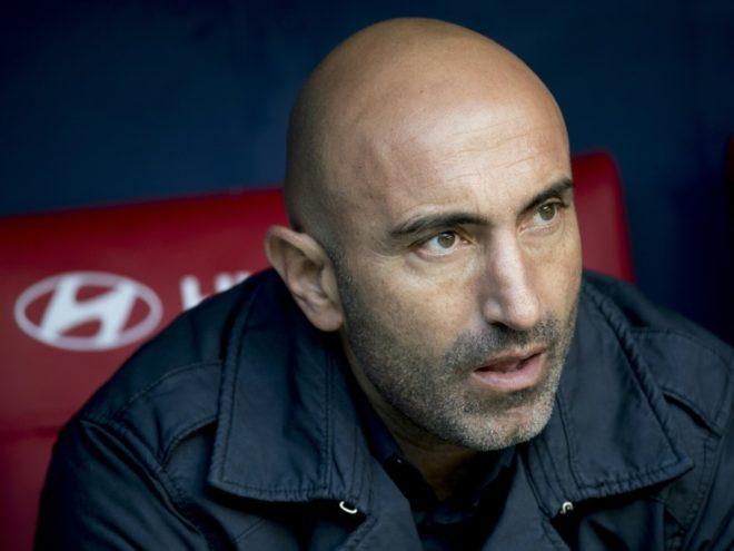Fernandez wird neuer Trainer bei Espanyol Barcelona