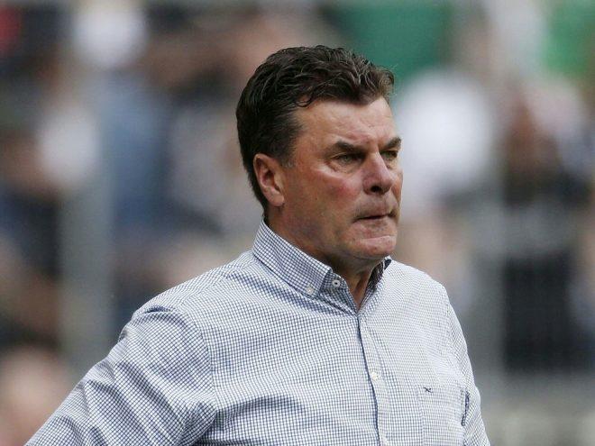 Hecking und der HSV erleiden nächsten Rückschlag