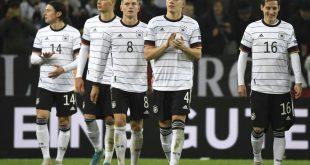 DFB-Team testet in der Vorbereitung gegen starke Gegner