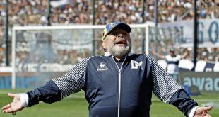 Diego Maradona hat Dolce&Gabanna verklagt