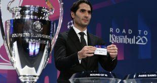 Champions-League-Gegner der deutschen Teams ausgelost