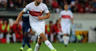 Zurück zu Liverpool: Nathaniel Phillips