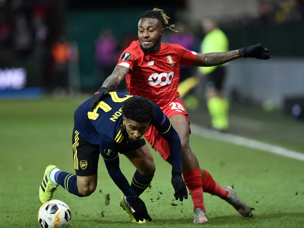 Zwischenrunde Europa League