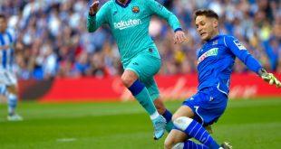 Barcelona muss sich mit Remis begnügen