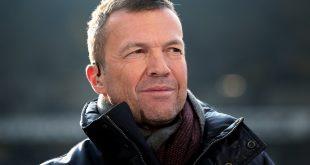 Lothar Matthäus sieht den BVB nicht als Favorit