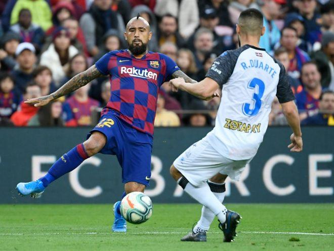 Arturo Vidal wechselt offenbar zu Inter Mailand