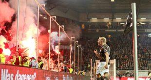 Wegen Pyro: St. Pauli und der HSV bekommen Geldstrafen