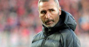 VFB Stuttgart trennt sich von seinem Trainer Tim Walter
