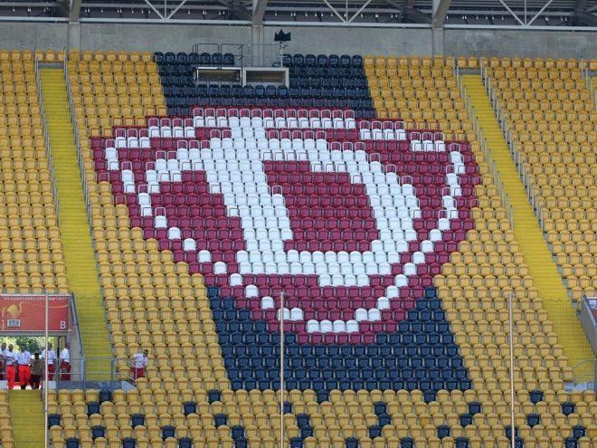 Heiko Scholz unterschreibt bis Juni 2021 bei Dynamo